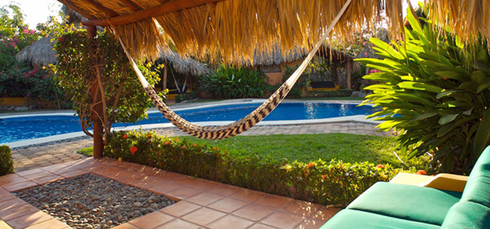 the inn manzanillo bay troncones