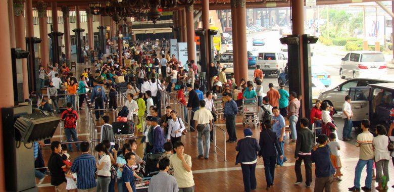 aeroporto jakarta