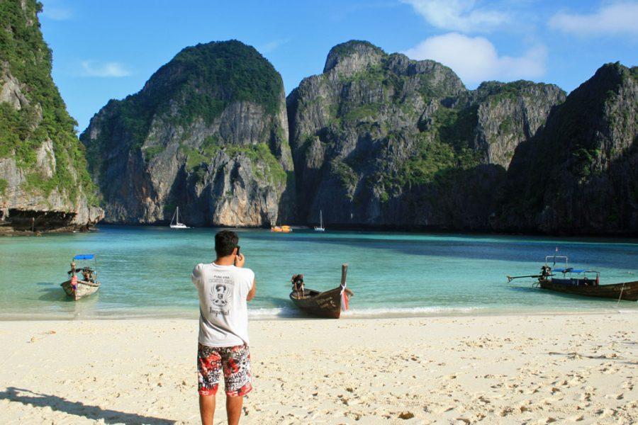 phi phi tailandia