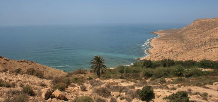 marrocos tempo clima