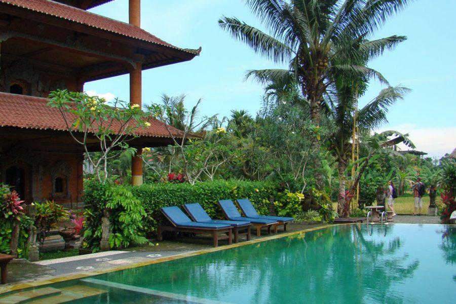 Gayatri2 - Hotel em Ubud Bali