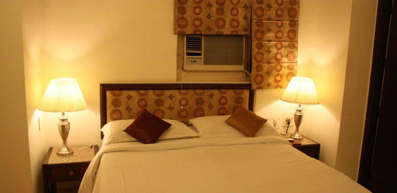 Hotel Clark - Delhi, India