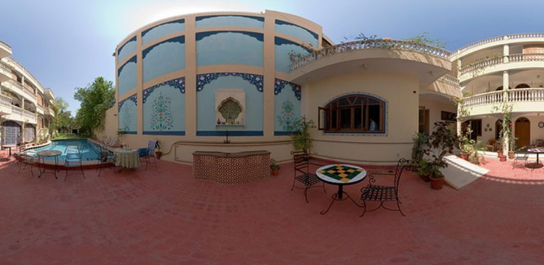 Jas Villas - Jaipur, India