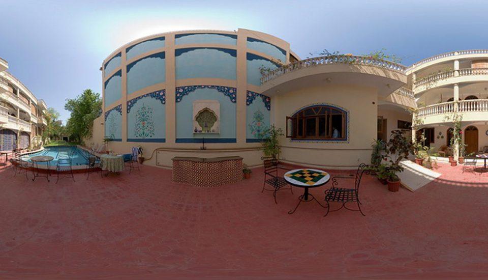 Jas Villas - Jaipur, India