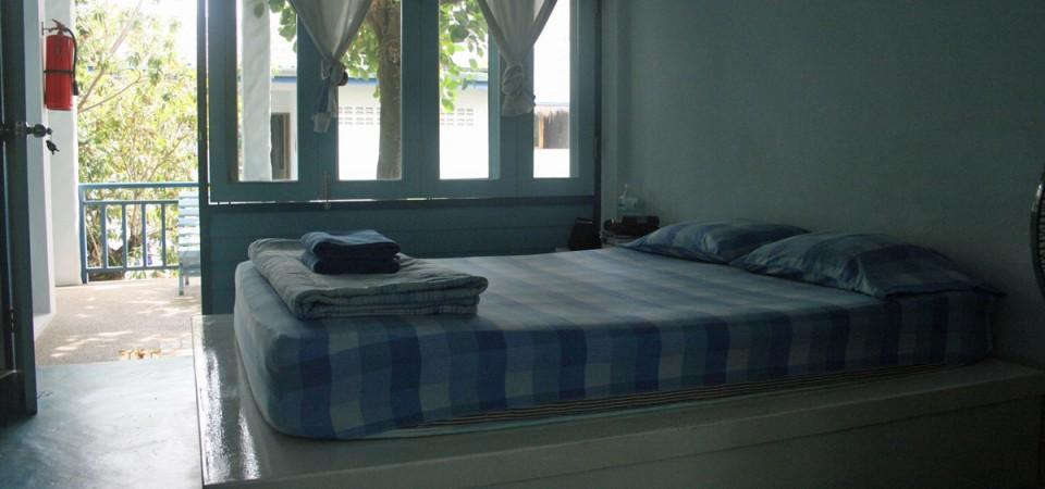 Chan Cha Lay Guesthouse, Krabi