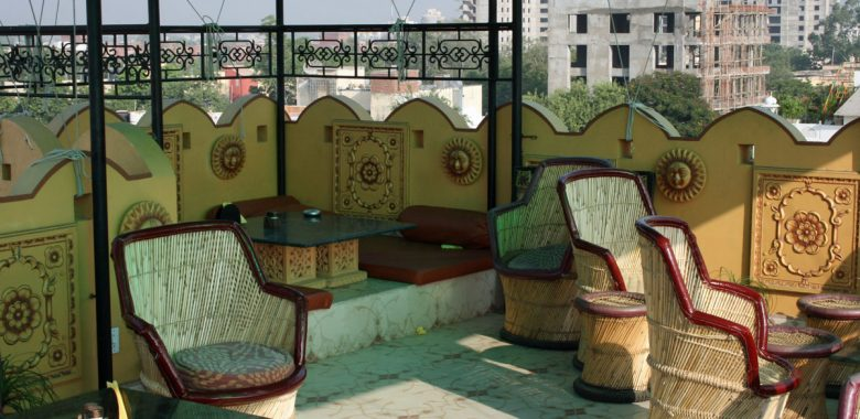 india hoteis alojamento