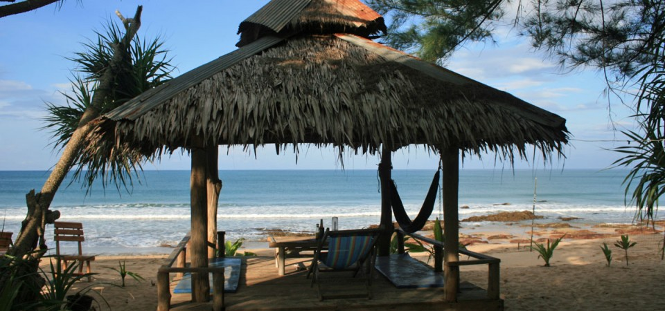 Nature Beach Resort, Koh Lanta