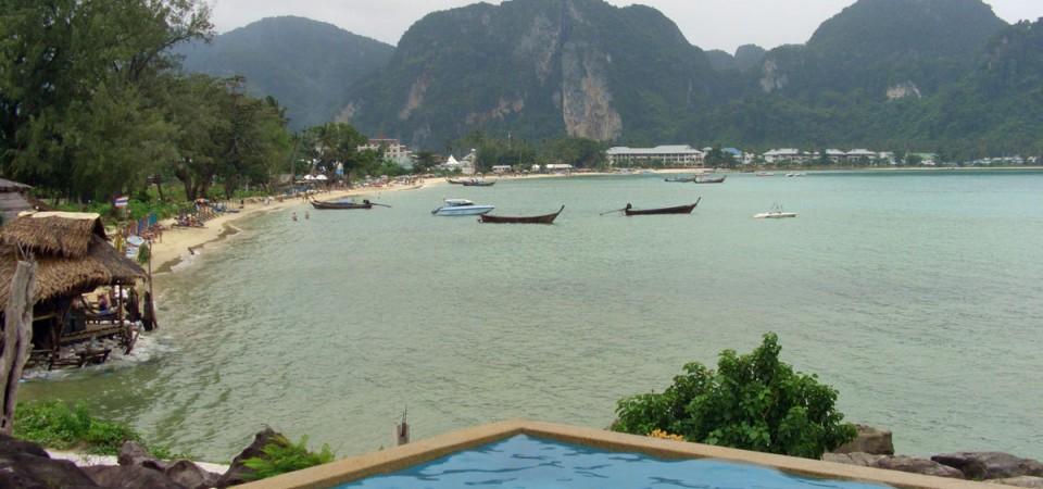 Phi Phi Viewpoint Resort, Koh Phi Phi Don