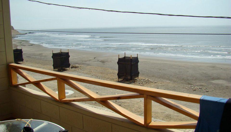 Chicama Beach Hotel - Puerto Malabrigo