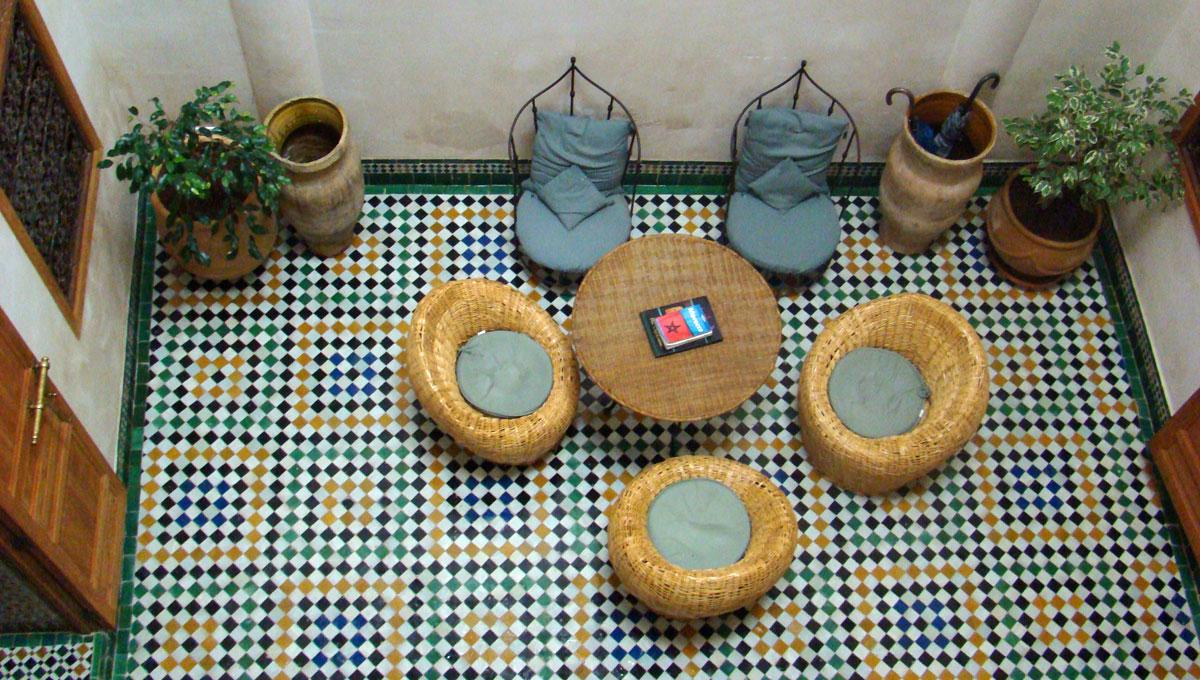 Dar Houdou - Riad em Fes