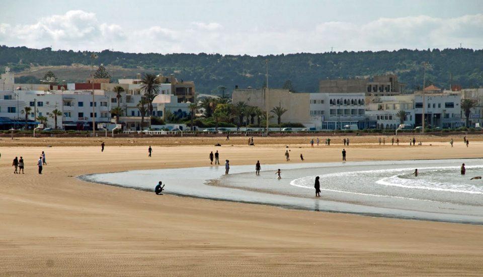 Hotel Dar Naciria – Essaouira, Marrocos