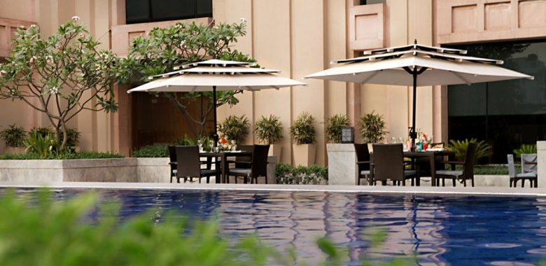 Hotel Metropolitan - New Delhi, India