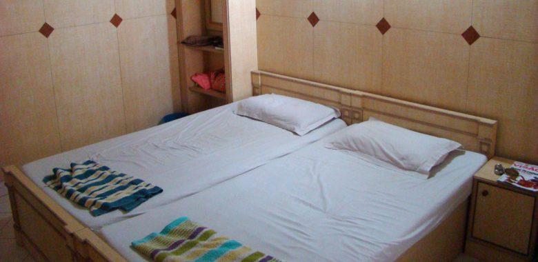 Hotel Sheela - Agra, India