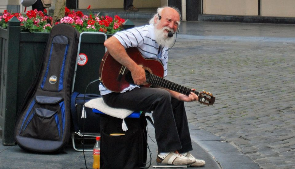 jacques musico em bruxelas