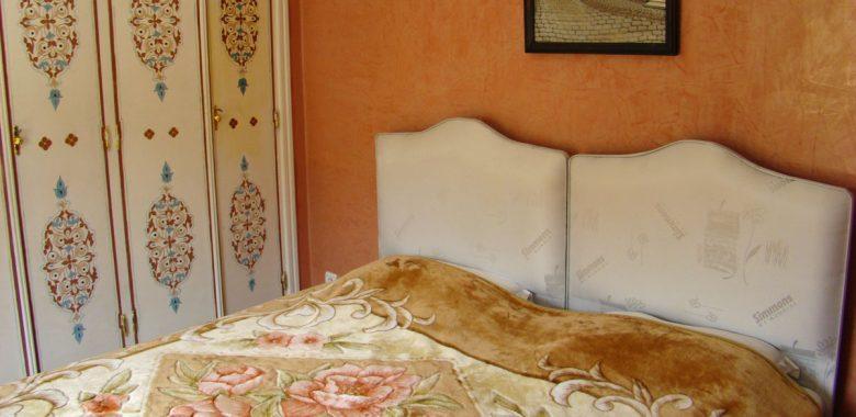 Hotel Jnane Sbile – Fés, Marrocos