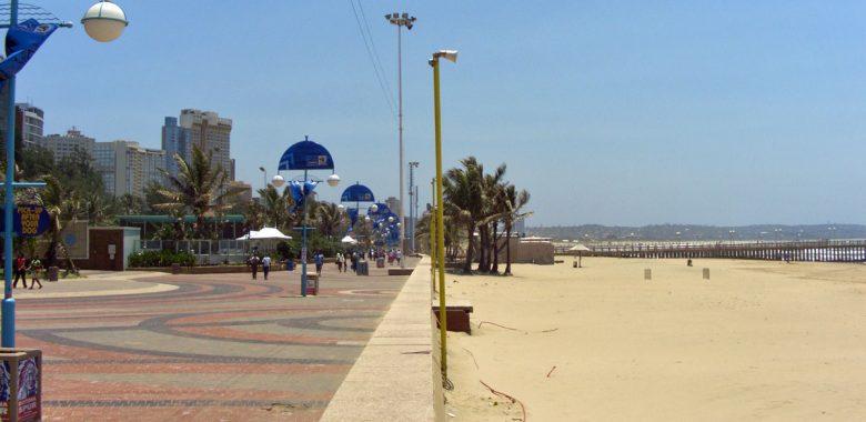 Parade Hotel - Durban, África do Sul