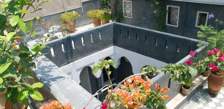 Riad Menzeh Marrakech