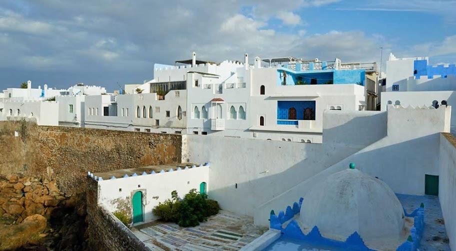 Asilah, Marrocos