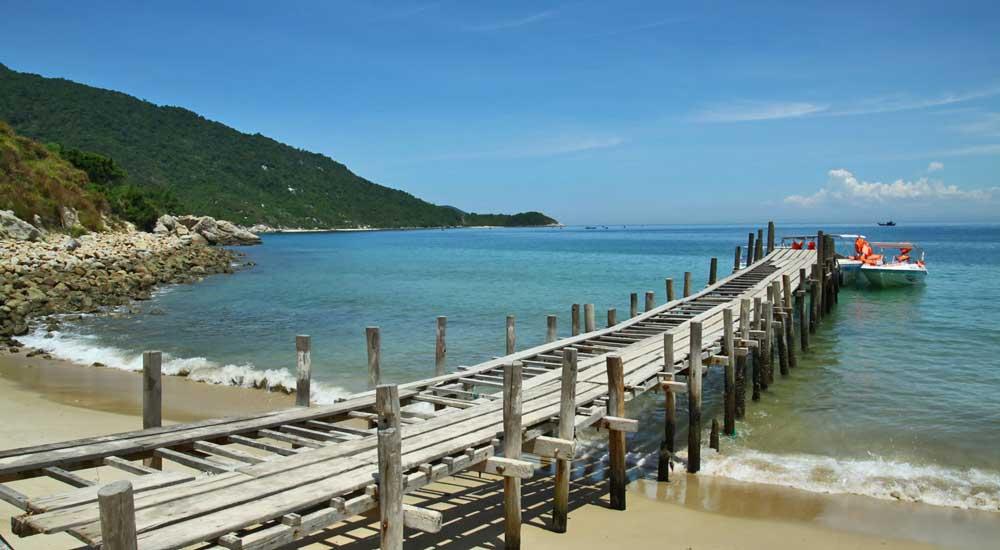 Cham Island, Hoi An