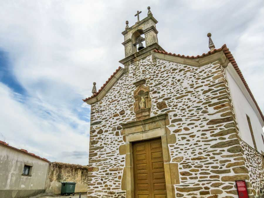 Igreja da Misericórdia de Alfândega da Fé