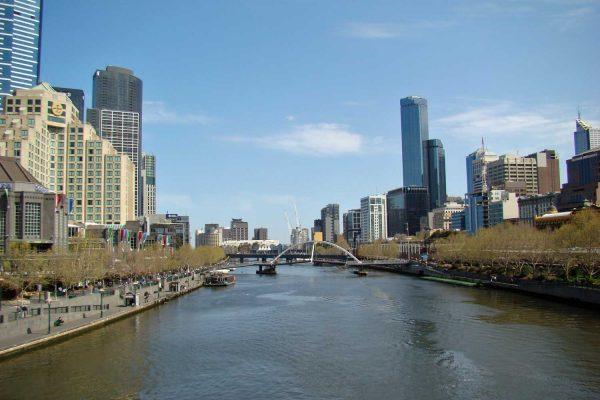Visitar Melbourne como um local – Aldónio Ferreira