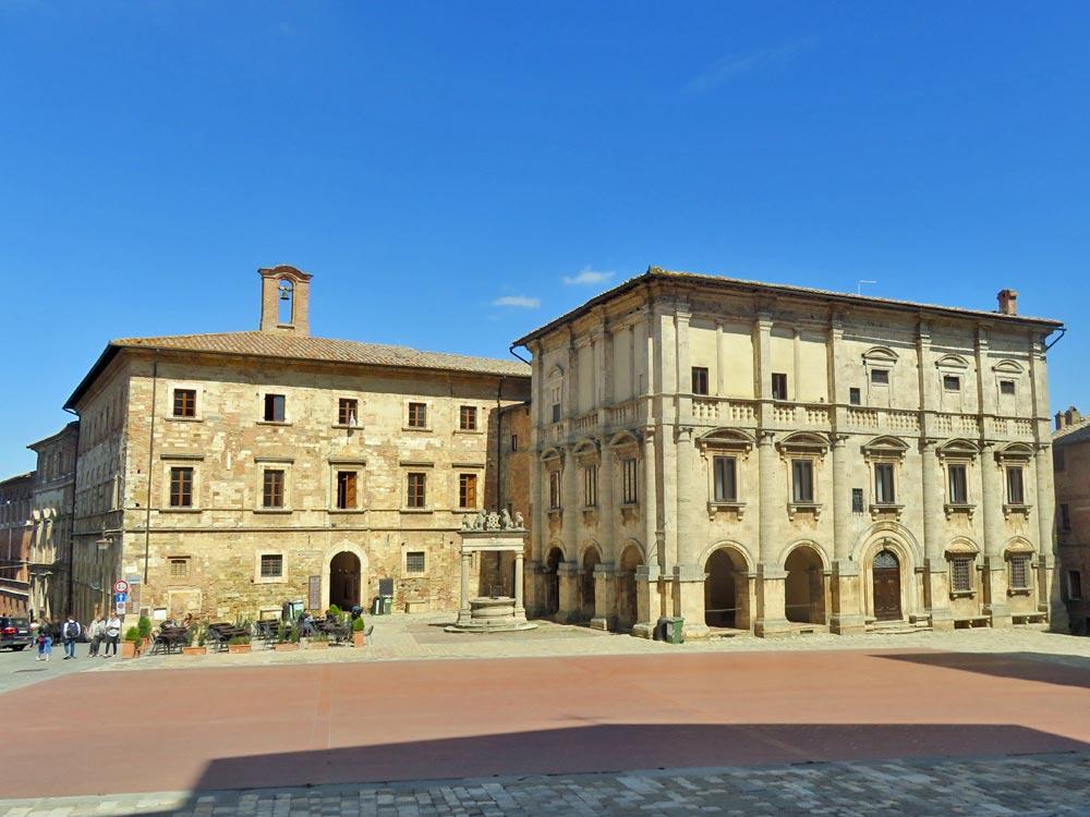 Montepulciano - Toscana, Itália