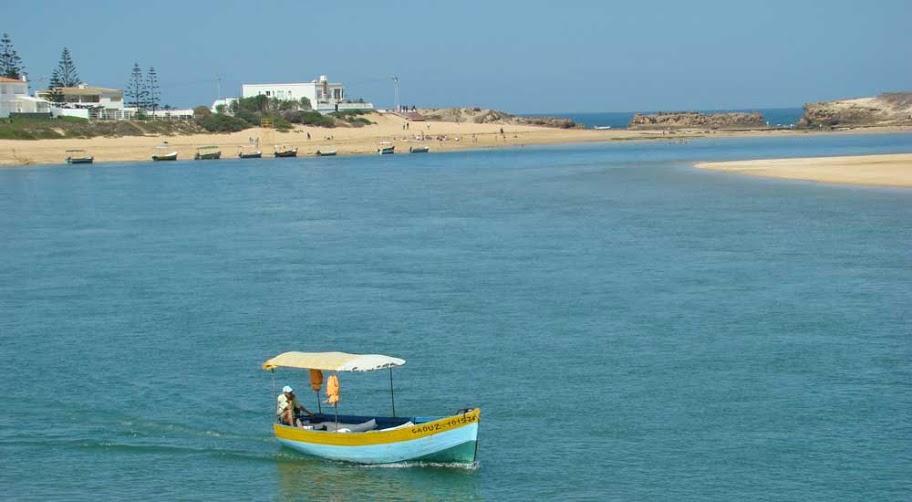 Oualidia, Marrocos