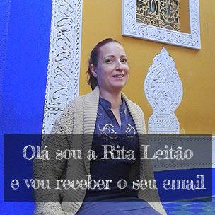 Rita Leitão, Marrocos