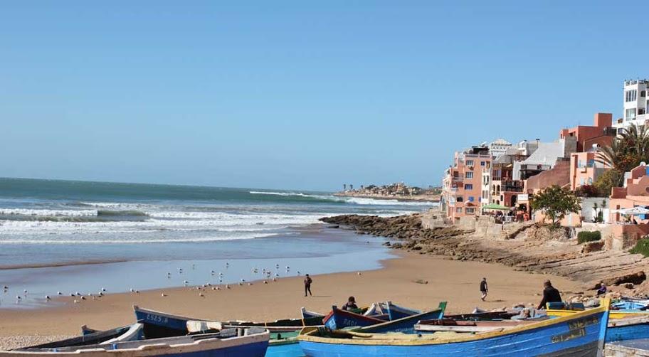 Taghazout, Marrocos