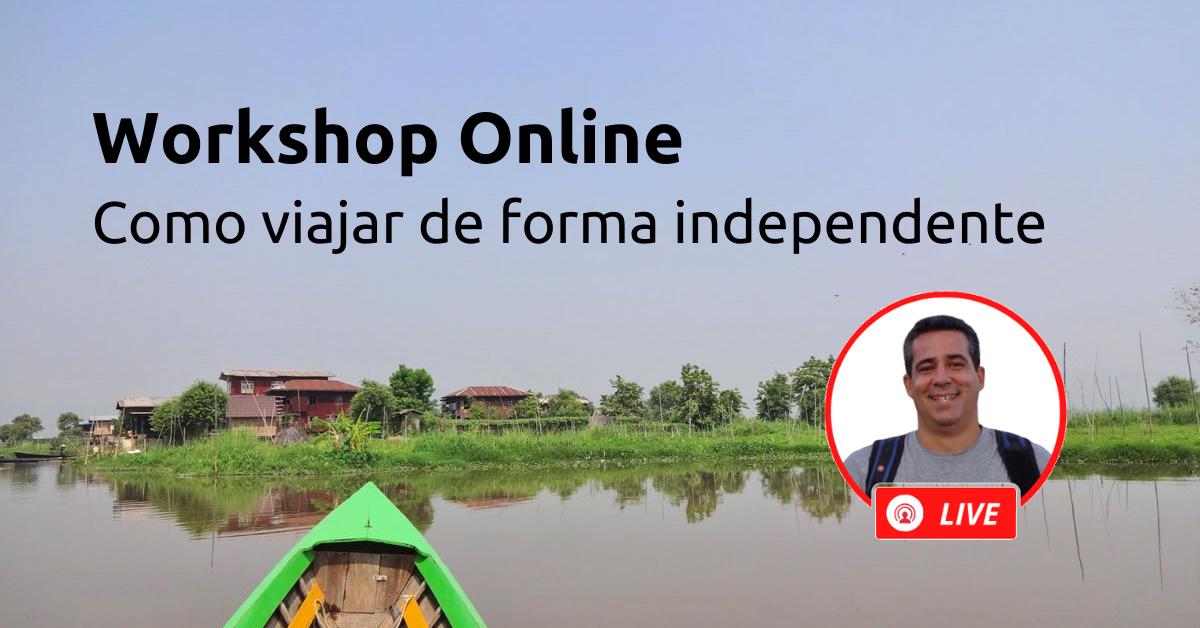 Workshop Smart Travel Online