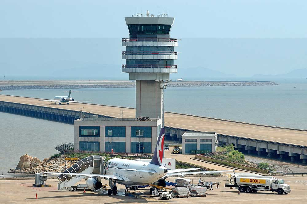 Aeroporto de Macau