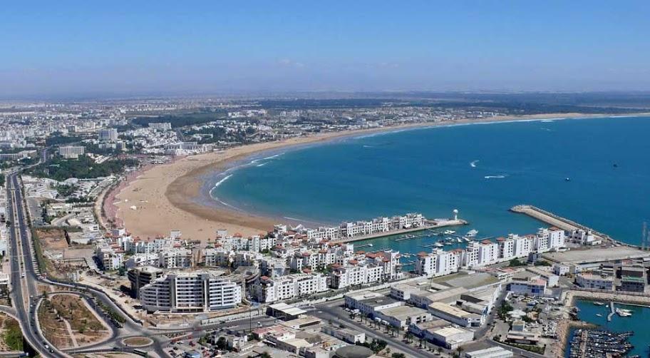 Agadir, Marrocos