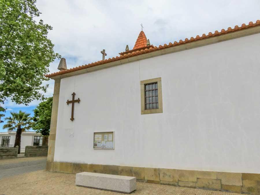 Igreja Matriz de Alfândega da Fé