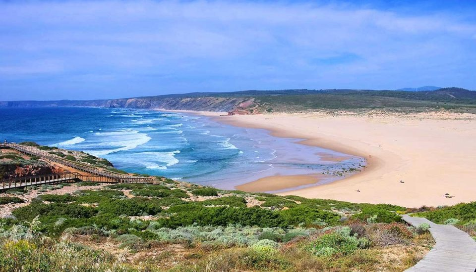 Costa Vicentina, Algarve