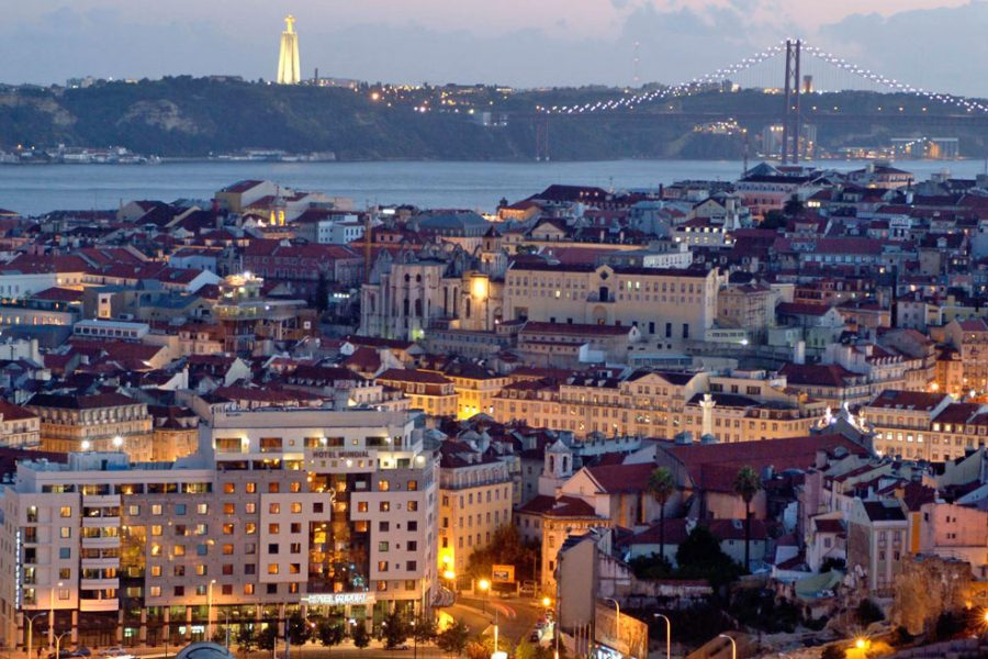 Alojamentos Lisboa