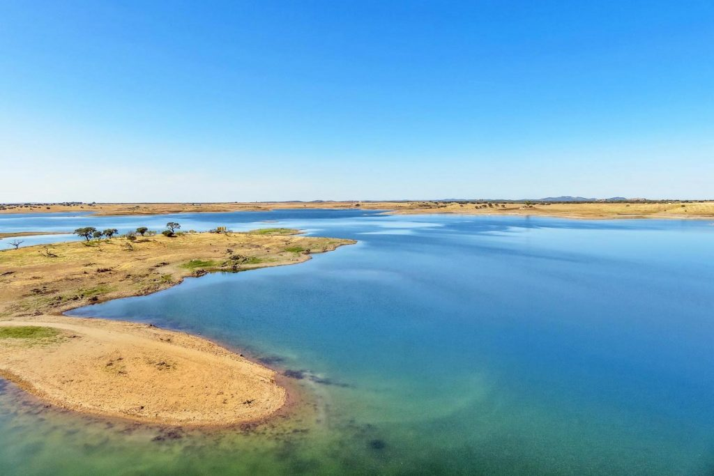 Lago do Alqueva