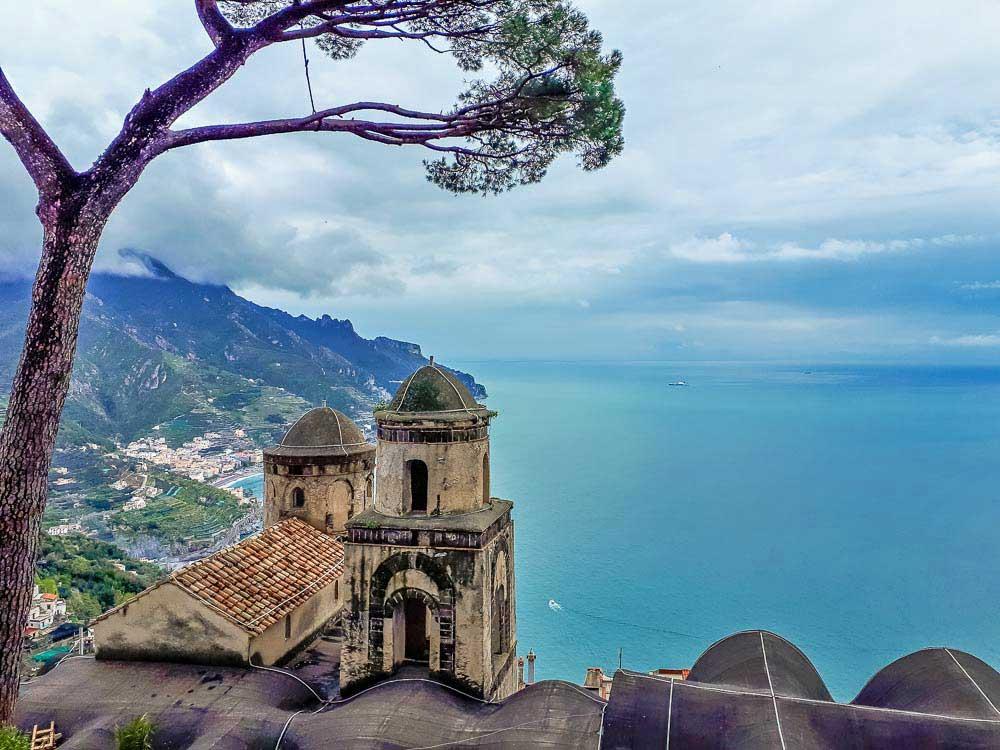 Ravello, Costa Amalfi