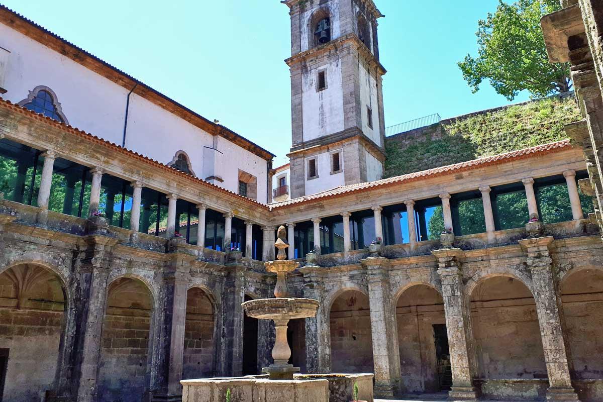 Convento de São Gonçalo, Amarante