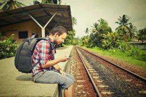 Apps de viagem e aplicativos úteis para viajar
