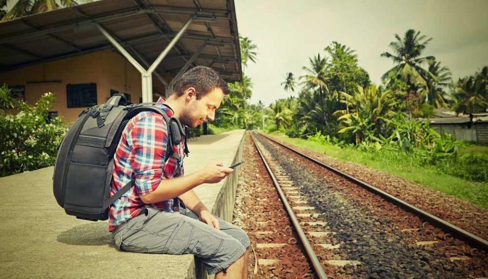 aplicacoes de viagem