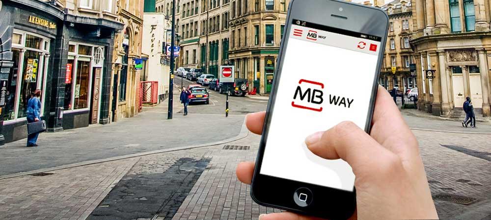 Apps de viagem MB WAY