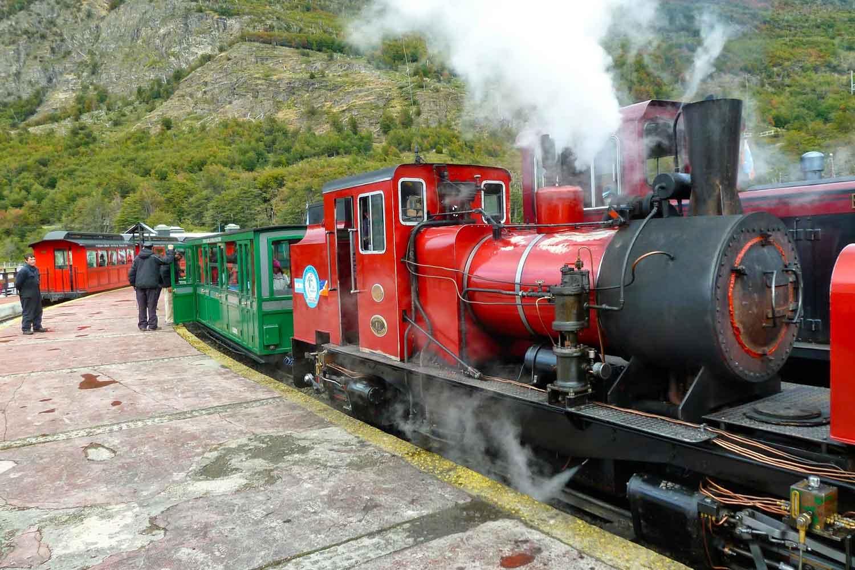 comboios argentina