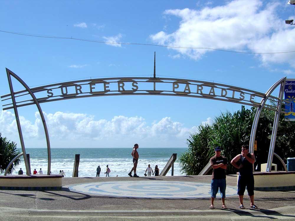 australia-surfers-paradise