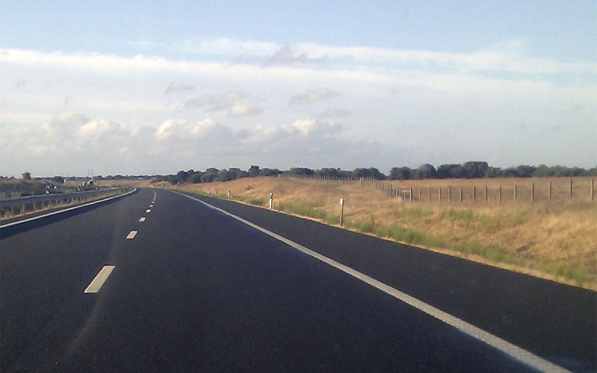 Auto -estrada Algarve