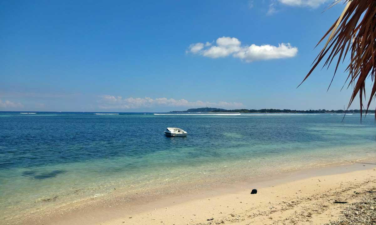 Ilhas Gili, Bali