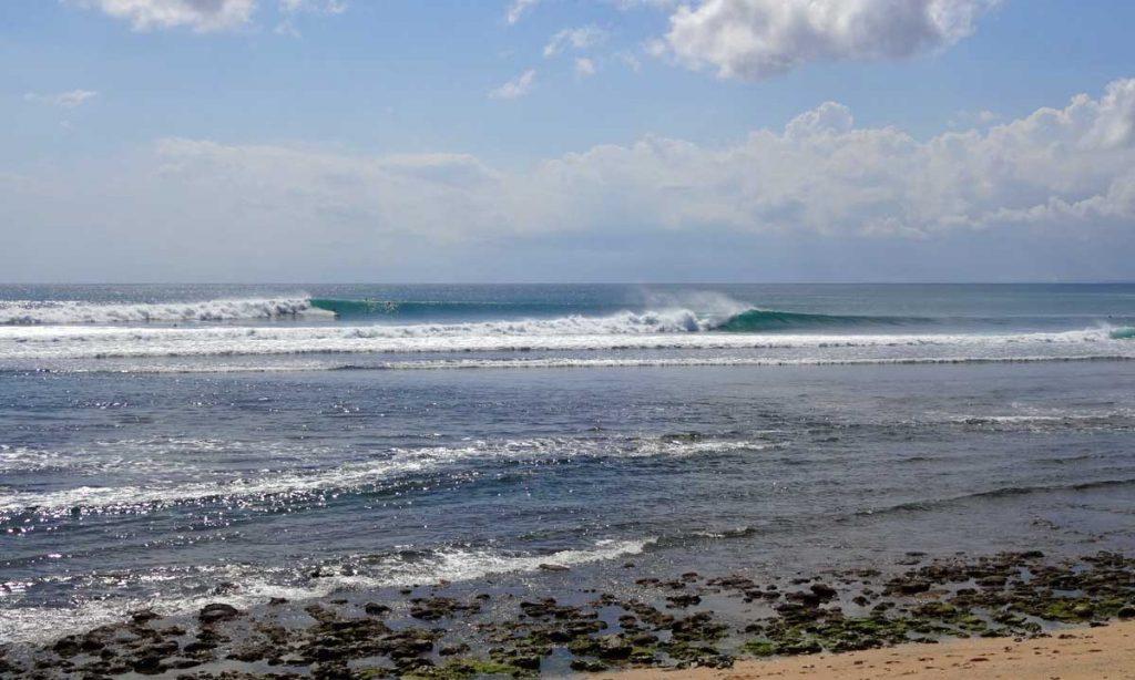 Surf em Balangan, Bali