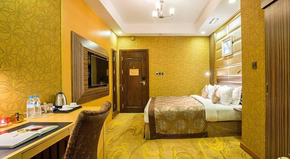 Hotel em Yangon, Myanmar