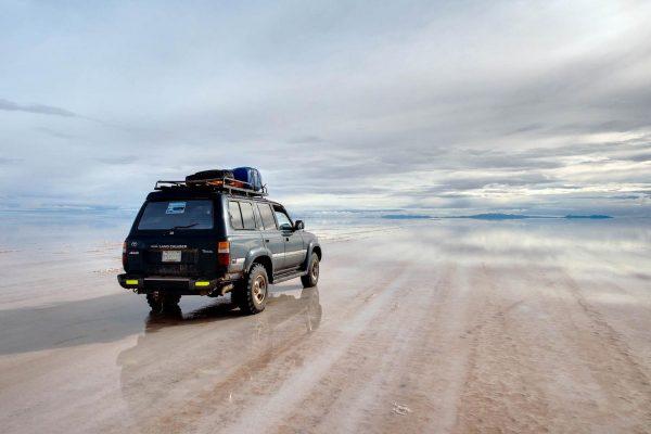 Destinos, roteiros e o que visitar na Bolívia