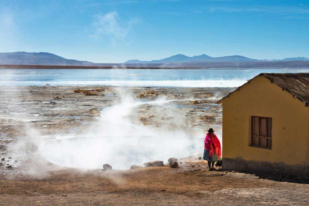 Clima na Bolivia e quando ir