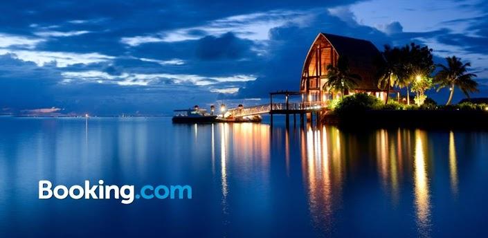 Reservar hotéis online